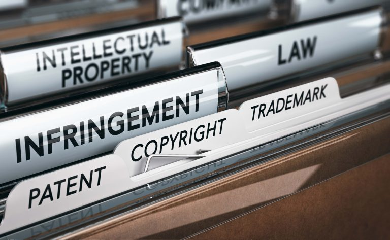 The Differences Between Patents and Trademarks