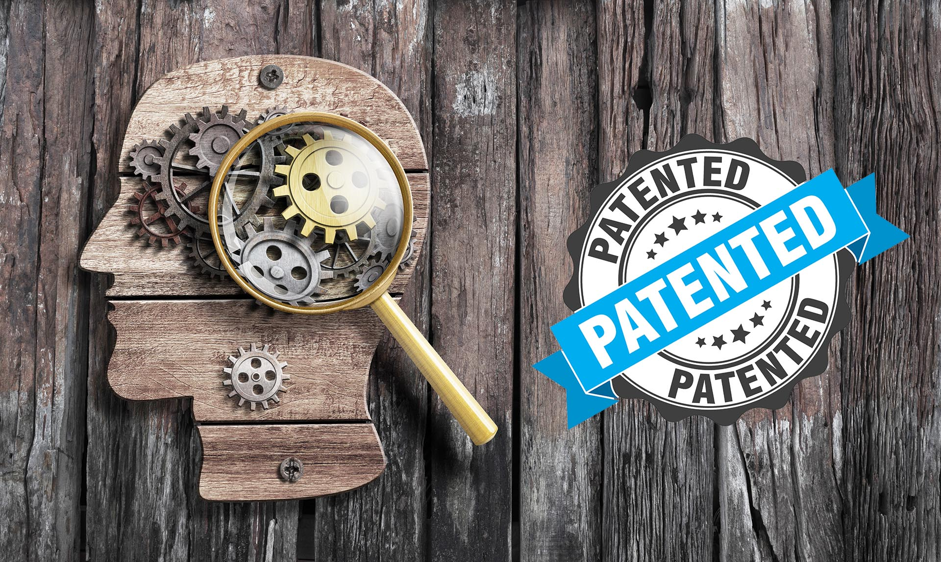 Different Types of Patents offered by the USPTO