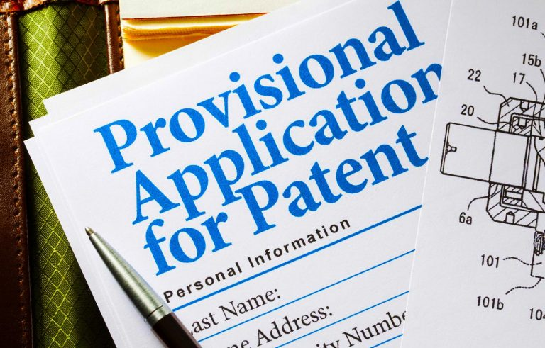 What is a Provisional Patent