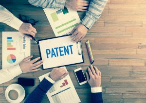 Why are patents important?