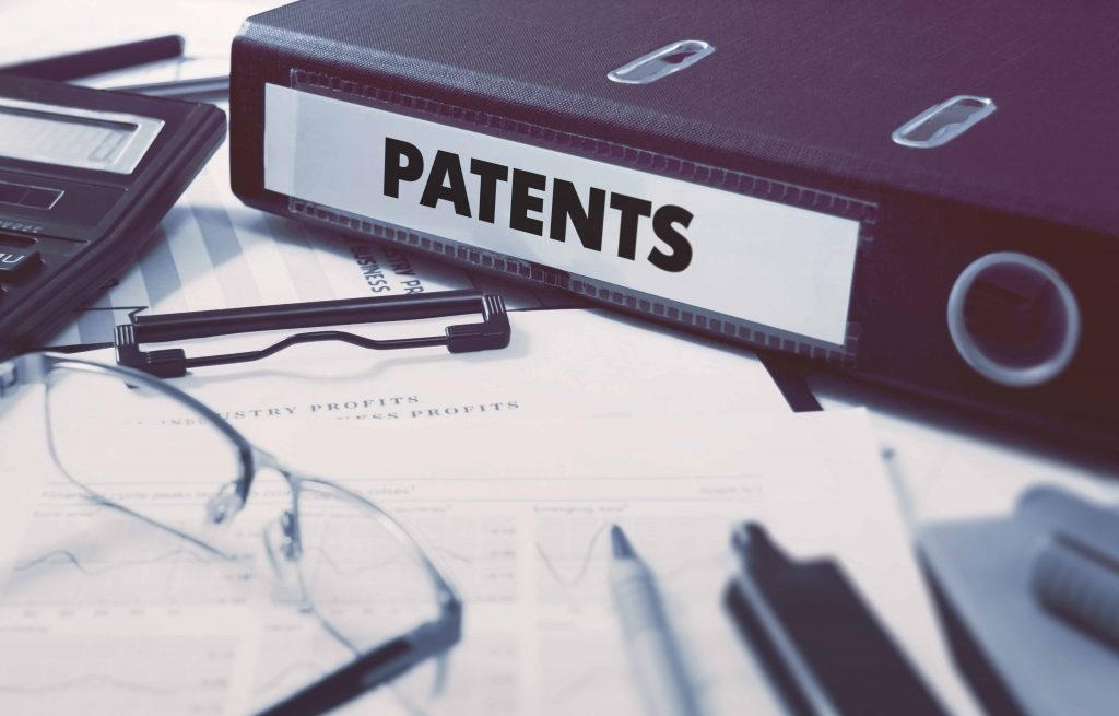 Why do people get patents