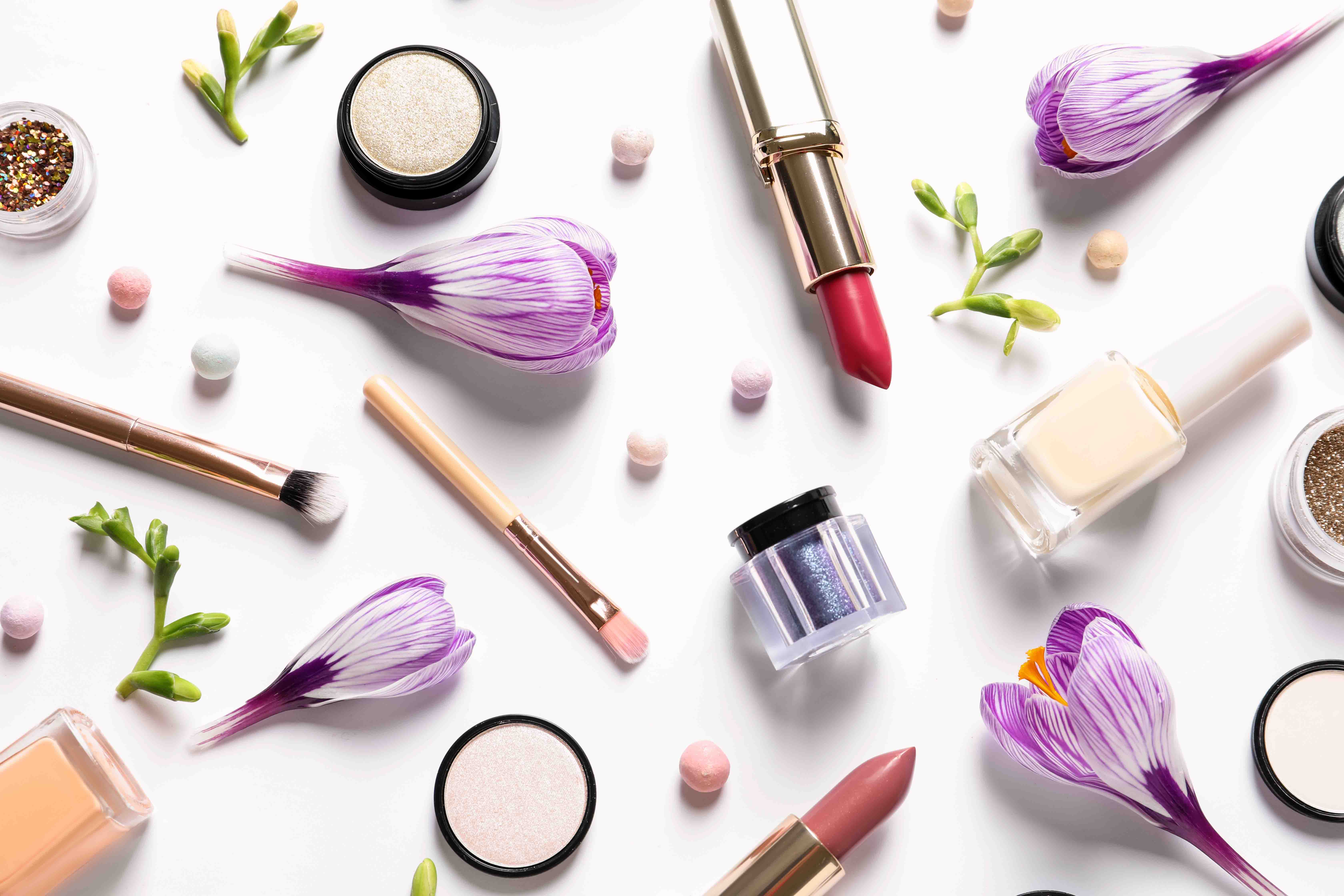 can cosmetics be patented?