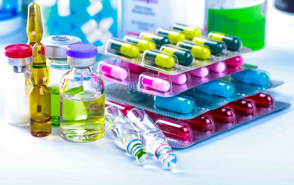 can medicine be patented?