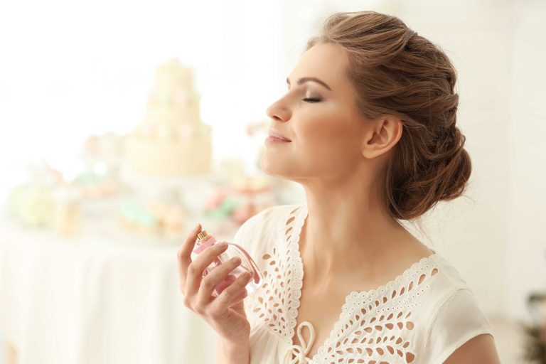 Can Perfume be Patented?