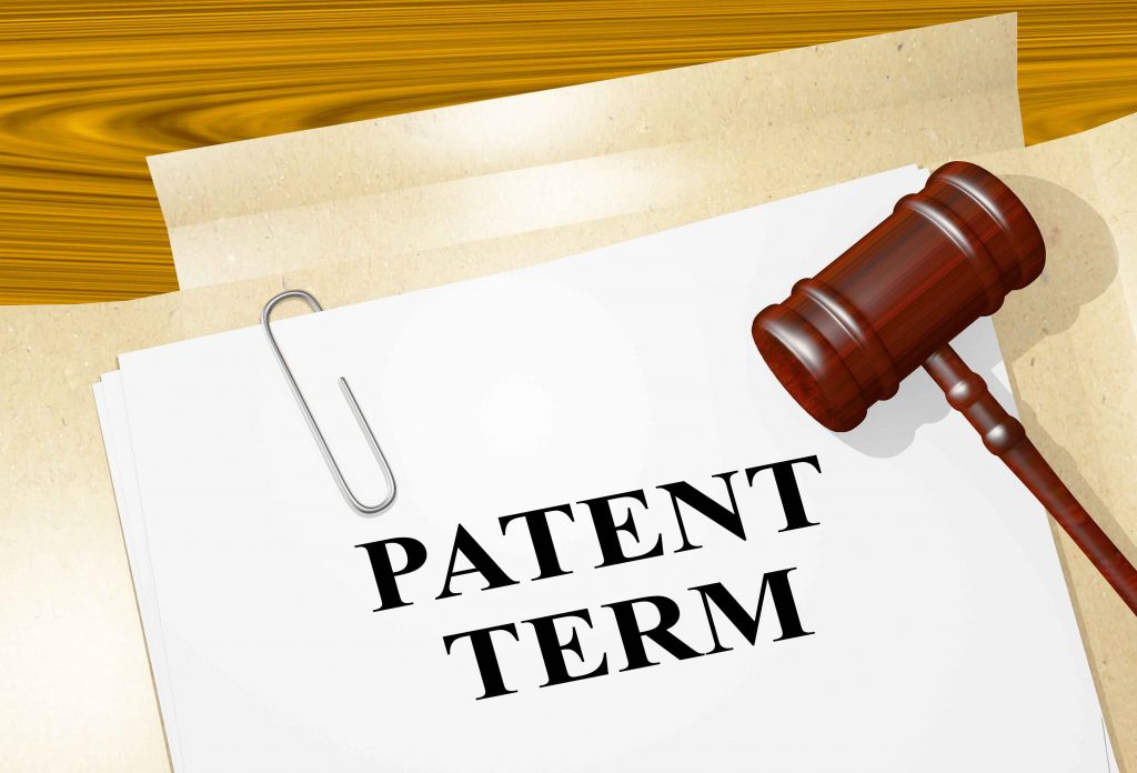 can you extend a patent?