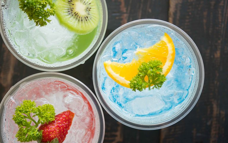 Can You Patent a Beverage Formula?