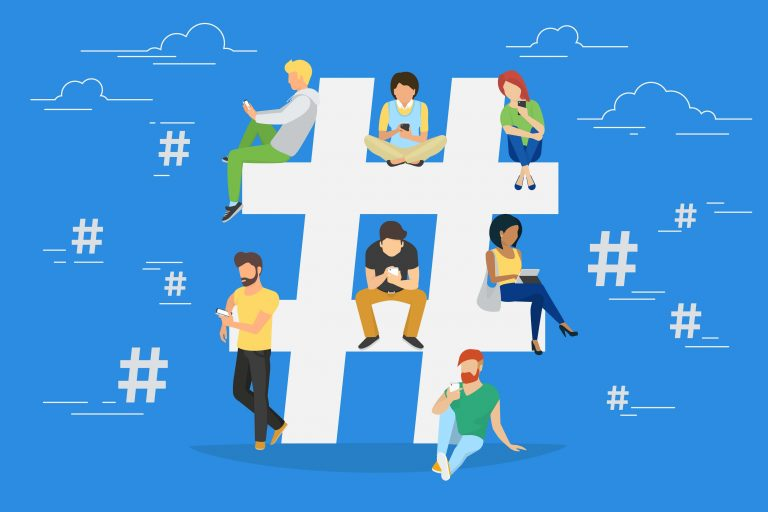 Can You Patent a Hashtag?