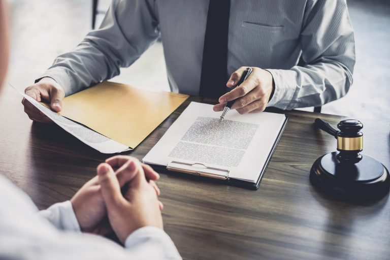 What Does a Patent Lawyer Do?