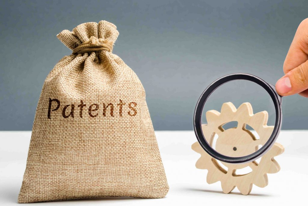 can you get a design and utility patent?