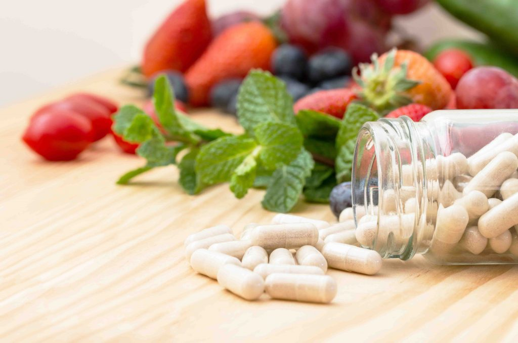 Can you patent a supplement?