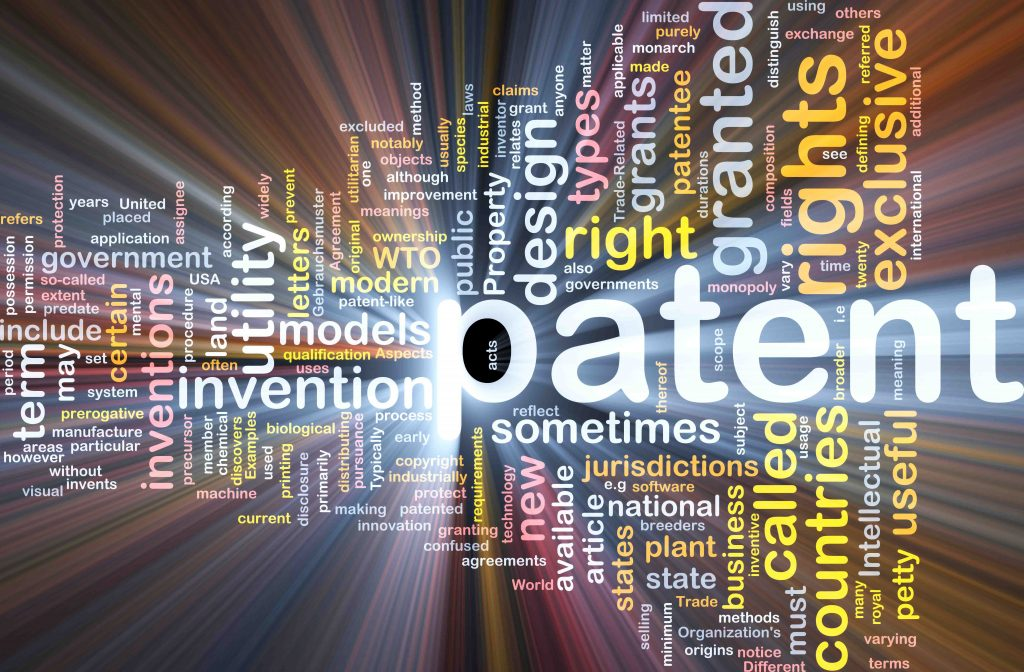 How does a utility patent work?
