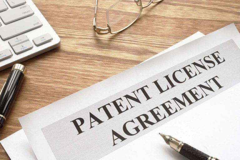 How to License a Patent For Royalties?