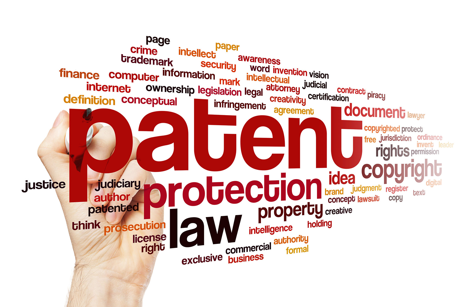 How to secure a patent?