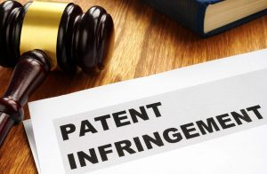 Patent infringement statute of limitation in the us