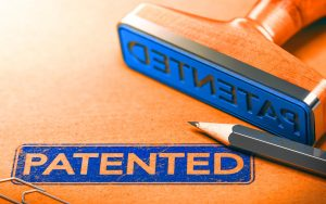 what does a patent grant mean