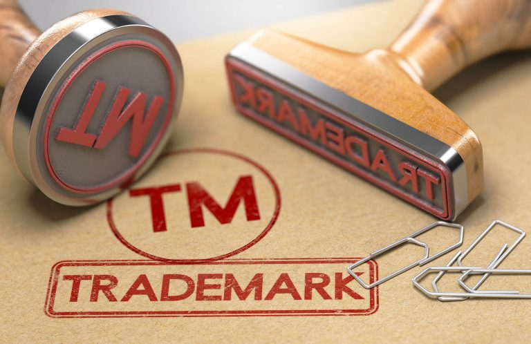 How to Patent a Name?