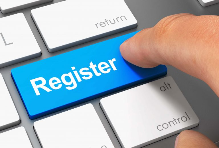Registering a Patent