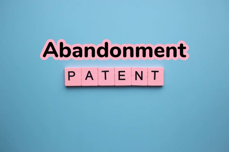 What is an Abandoned Patent?